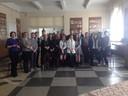"""CONCURSUL NAȚIONAL """"MADE FOR EUROPE"""" 2014 - faza judeteana"""